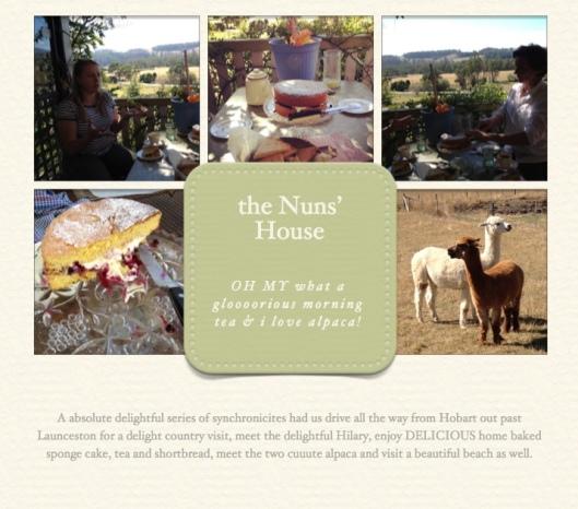 nunshouse